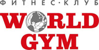 Фитнес клуб World Gym